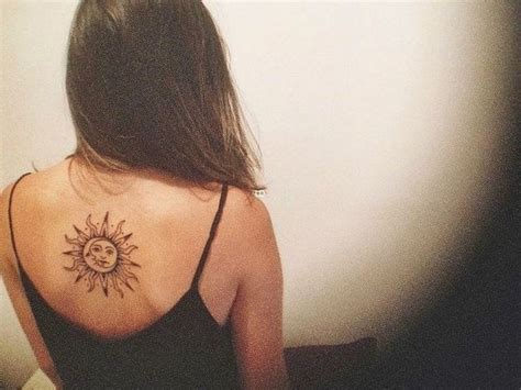sun sign tattoo designs best 25 sun designs ideas on faces of