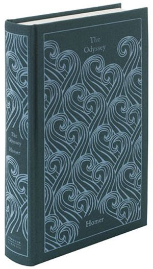 the odyssey penguin clothbound featured find clothbound classics