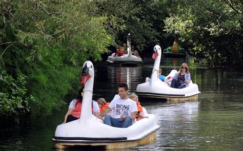 singleton boating lake 12 awesome places in wales to make the most of the mini
