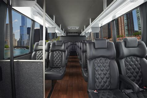 luxury minibus limo fleet nashville limousine service