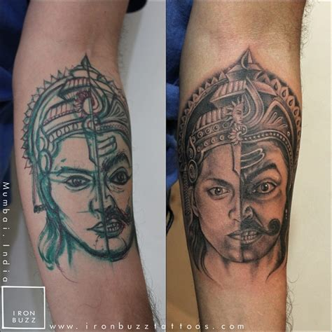 mumbai tattoo 15 best forearm tattoos done at iron buzz tattoos mumbai