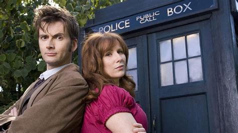 david tennant on catherine tate show doctor who david tennant and catherine tate on reprising