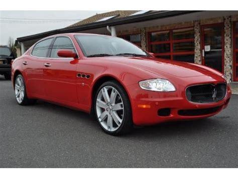 2007 Maserati Price by 2007 Maserati Quattroporte Price