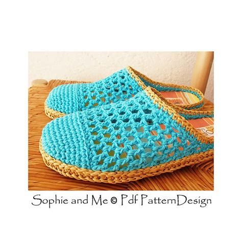 tutorial slipper rajut 460 best images about crochet to wear on pinterest free