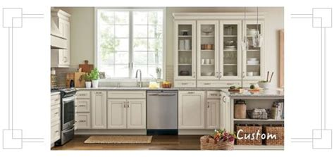 solid wood kitchen cabinets for long term investment shop kitchen cabinetry at lowes com