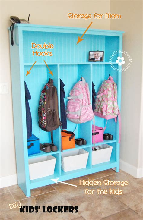 Projects Diy House Projects Bright 10 Diy Home Organization Ideas To De Clutter Your