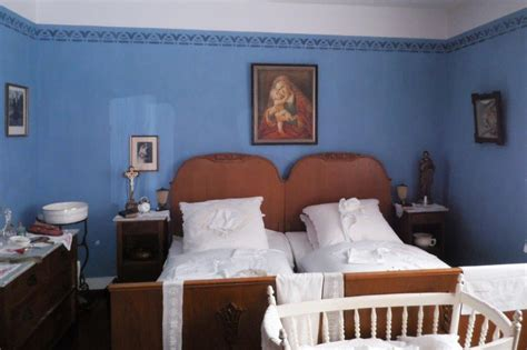 schlafzimmer 30er kolonie museum leverkusen 100 jahre wohnen in leverkusen