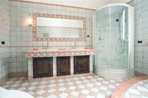 costruire un bagno in muratura idee di arredo bagno in muratura bcasa