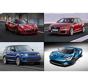 Cars Wed Love To See In A Future The Fast And