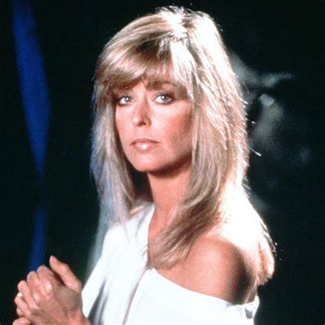 updated farrah fawcett hairstyle farrah fawcett s changing looks instyle com
