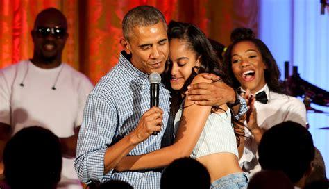 malia and obama bedrooms barack obama sings happy birthday to malia on july 4