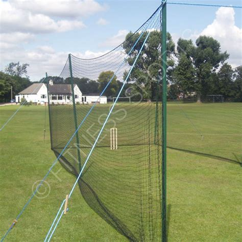 junior cricket nets lawn cricket nets fitness sports