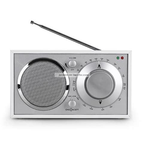 radio mit aux eingang nostalgisches ukw radio mit sendertuner und aux eingang
