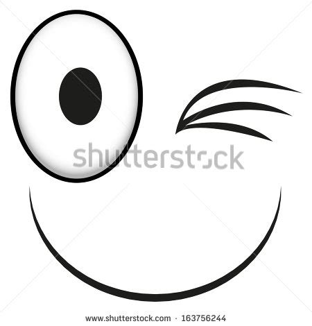Eye Blink blinking clipart clipart collection wink smiling