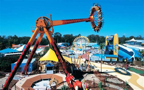 theme park qld accommodation gold coast theme parks holiday travel