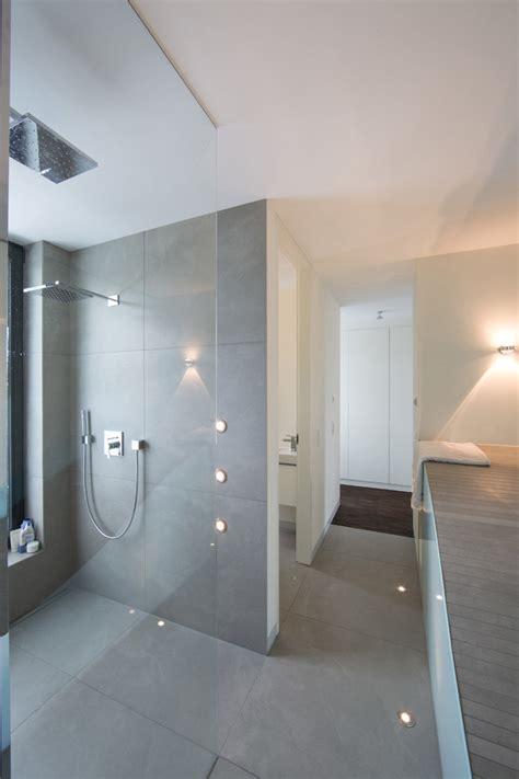 Fliesen Bad Betonoptik by Der Neue Trend F 252 R Das Badezimmer Betonoptik Badezimmer