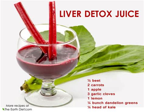 Detox Liver With Beetroot Juice Wise Traditions by Liver Detox Juice Modellist Id