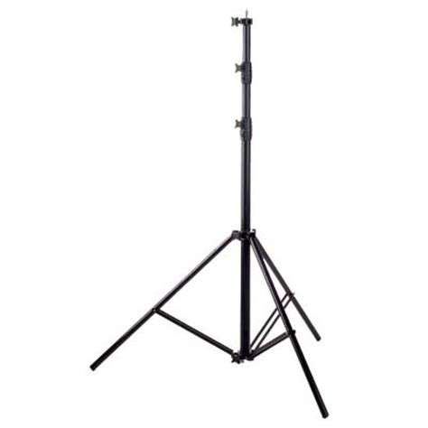 The L Stand by Falcon Light Stand L3900ga B Heavy Duty 394 Cm