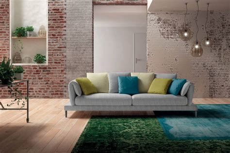 divani classici moderni twist divani moderni samoa divani