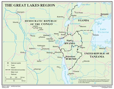 the lake regions of central africa a record of modern discovery classic reprint books map of lakes region in africa africa planetolog