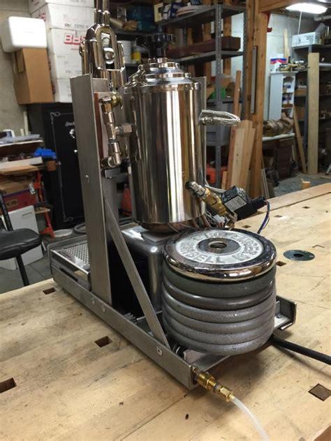 diy lever espresso machine diy dipper lever lever espresso machines page 3
