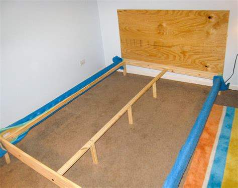 fjellse bed frame hack fjellse bed frame hack
