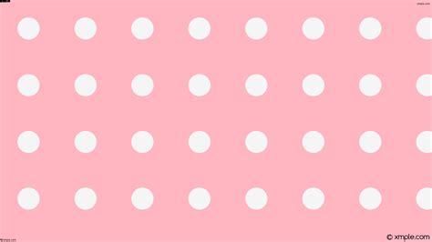 wallpaper polka pink wallpaper pink polka dots white spots ffb6c1 f5f5f5 240