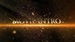 free imovie intro templates intro cinematic after effects opener template