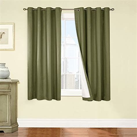 lined bedroom curtains jinchan blackout lined curtain panels for bedroom thermal