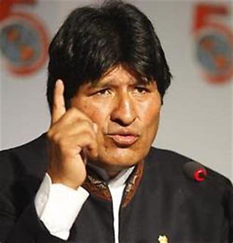 presidente evo morales inici 243 la convocatoria para los bolivia gobierno confirma convocatoria a cumbre mundial