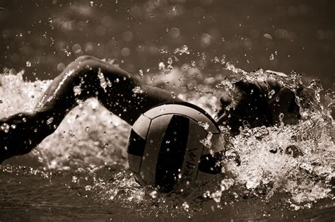 Polo Photography I flashback photo of the day water polo at west