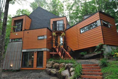 Railroad Style Apartment Floor Plan by Shipping Container Housing Sanity Sustainability