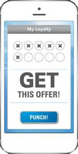 punch card app for business hometown mobile rewards app for businesses