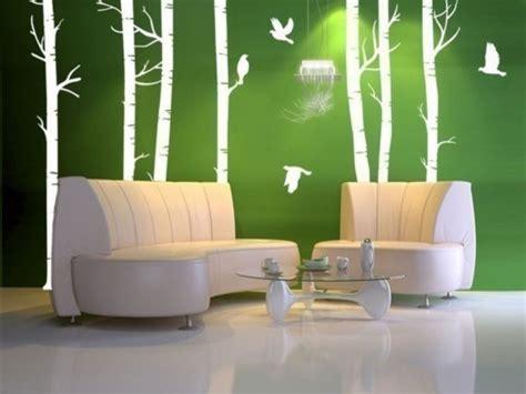 wallpaper dinding gambar alam contoh wallpaper dinding ruang tamu minimalis kecil tema