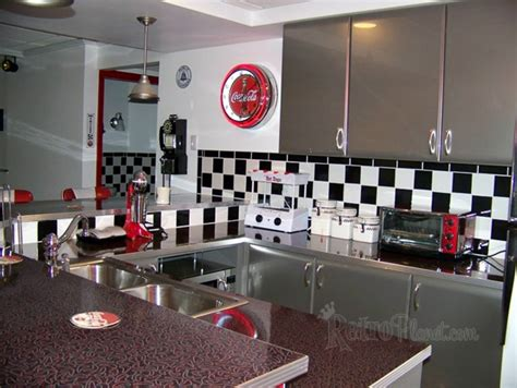 Coca Cola Themed Kitchen by Decor Kitchens Design Dreams Kitchens Kitchens Ideas