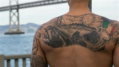 san francisco tattoo love my city tattoos pinterest