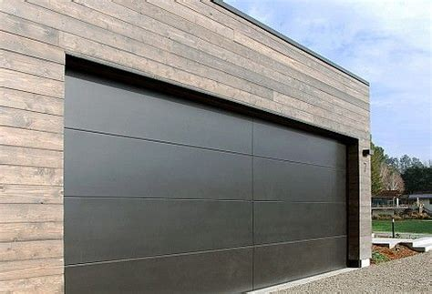 Bay Area Overhead Door San Francisco Bay Area Modern Garage Doors In A Minimalistic Design Dynamic Garage Door