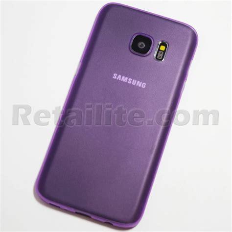 purple samsung galaxy  slim case retailite