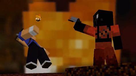 meet  pyro  minecraft youtube
