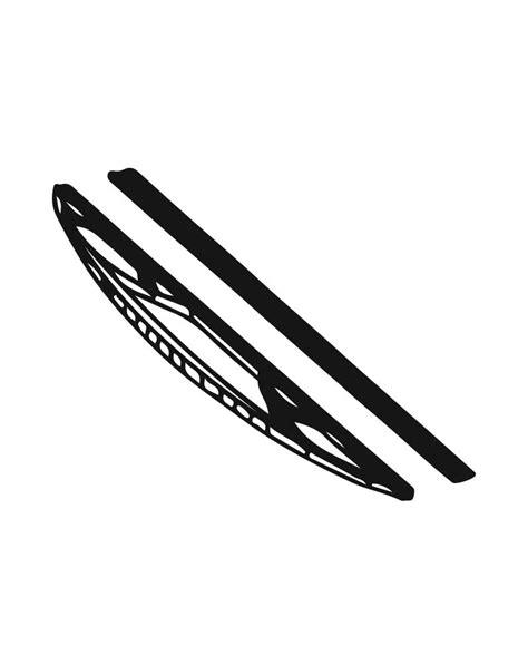 Sho Wiper wiper blades