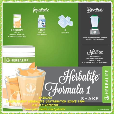 Sabrina Combination Pina 306 best herbalife images on herbalife recipes