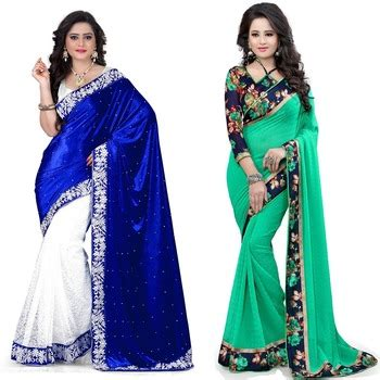 Plain Velvet Blouse buy multicolor plain velvet saree with blouse