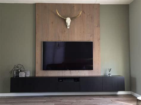 Houten Kast Ikea by Tv Meubel Ikea Houten Achterwand Huis Tv