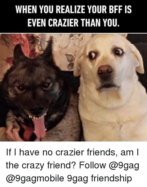 crazy friends meme www pixshark com images galleries