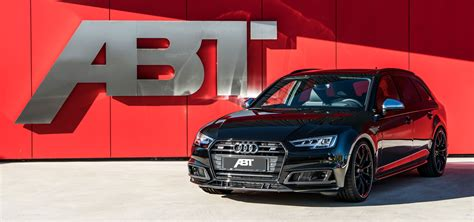 Audi S4 B8 Abt by Audi S4 Abt Sportsline