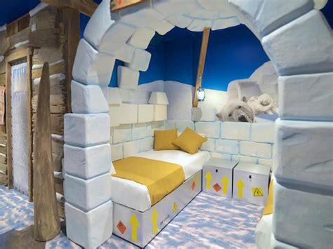 hotel con a tema 10 hotel fantastici dove dormire con i bambini