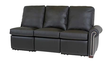 motorized reclining sofa motorized reclining sofa refil sofa