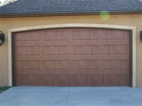 Overhead Door Tulsa Garage Door Repair Tulsa