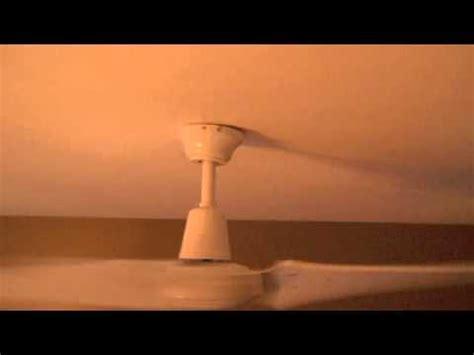 hton bay industrial ceiling fan youtube