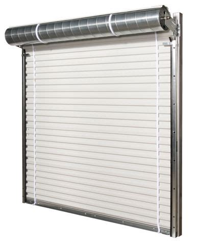 Janus Overhead Doors Steel Roll Up Doors Self Storage Solutions Janus Intl
